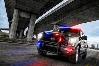 2021 F-150 Police Responder-credit-fordjpg