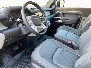 2021-Land-Rover-Defender-p90-First-Edition-Interior1-carprousa.-1