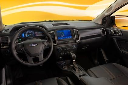 2022 Ranger-Splash-Credit-Ford-interior