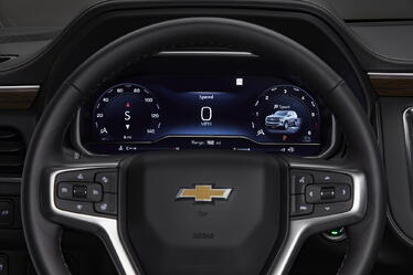 2022-Chevrolet-Tahoe-002-digital-display-credit-chevrolet