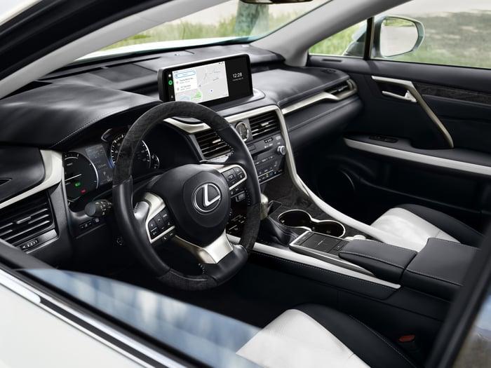 2022-Lexus-RXL-Black-Line-SE-credit-lexus