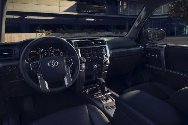2021 Woodward Dream Cruise, 2022 Toyota 4Runner TRD Sport