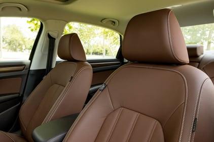 2022-VW-passat-limited-edition-seats-credit-vw