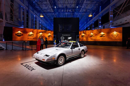 2023-Nissan-Z-Reveal-NYC-300zx-1984-credit-nissanjpg