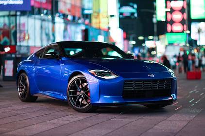 2023-Nissan-Z-reveal-new-york-1