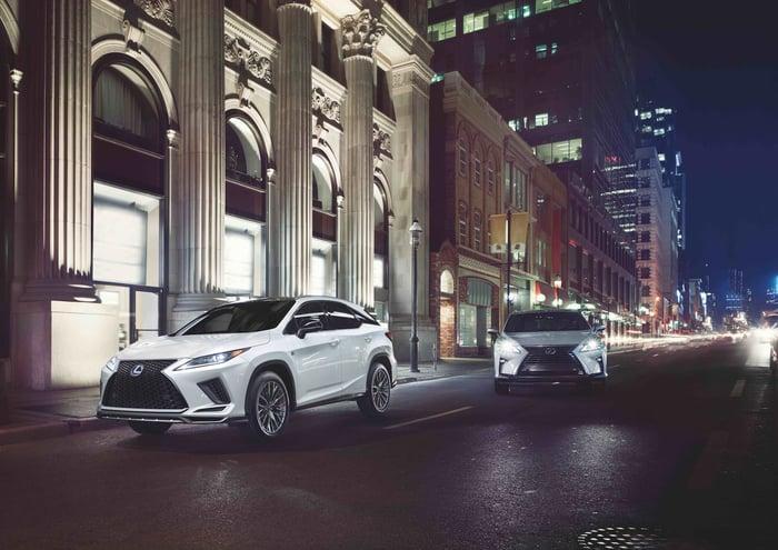 Lexus-rx450h-credit-lexus