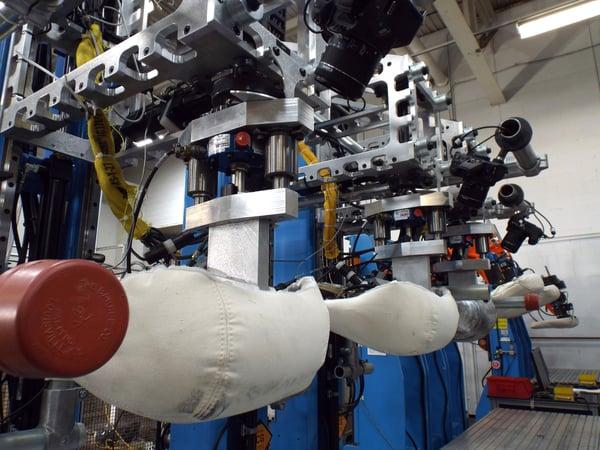 Mustang-Mach-E-Robotic Butt-Credit-FordJPG
