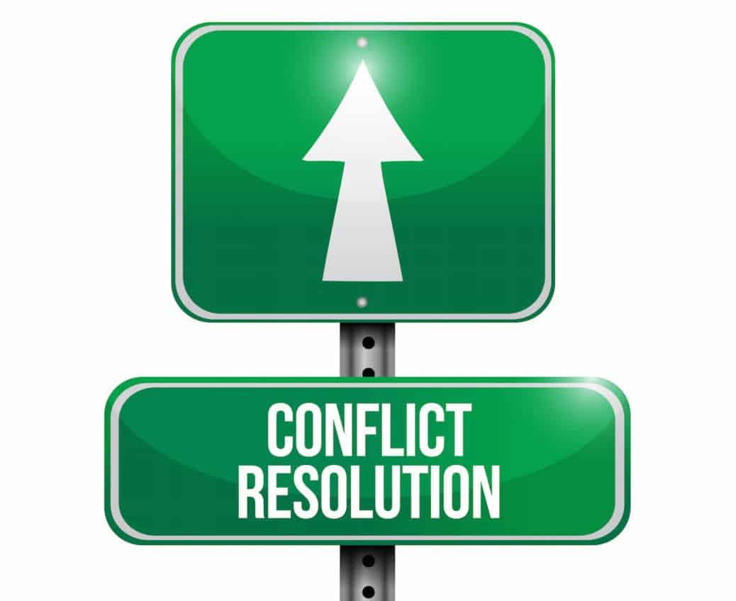 conflictresolution
