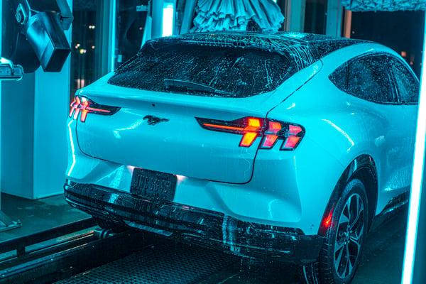 ford-mustang-mach-e-car-wash