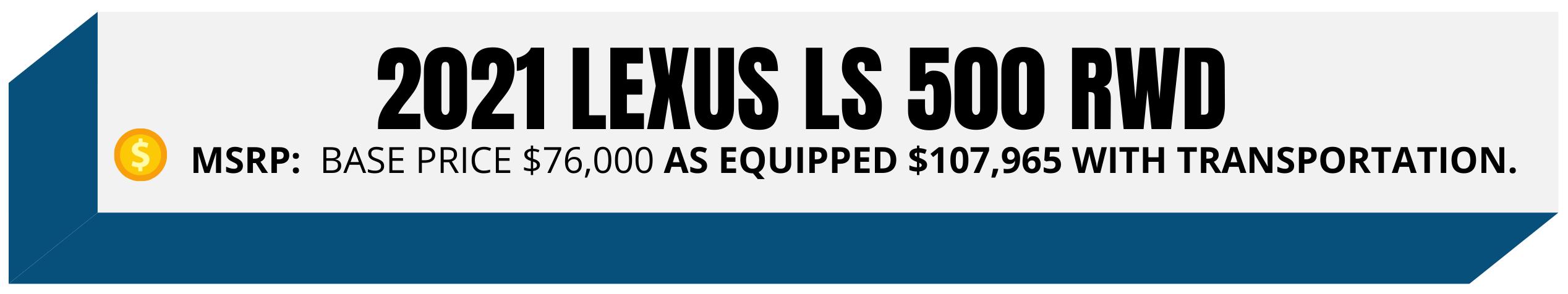 lexus-ls-500 graphic
