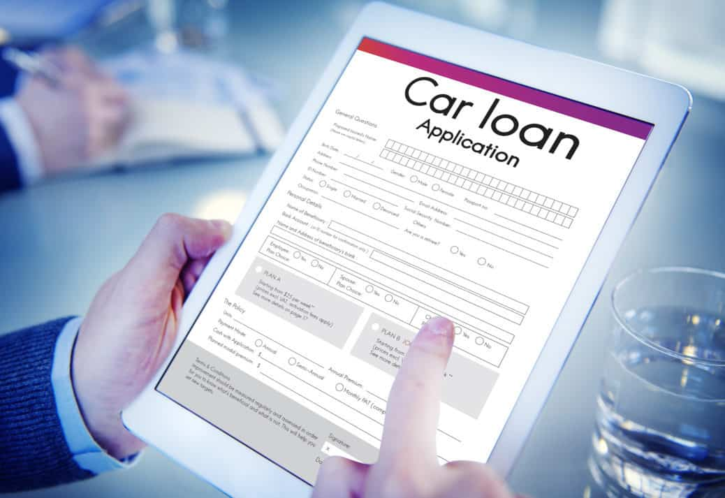 Car Payments and Avoiding Long-Term Auto Loans