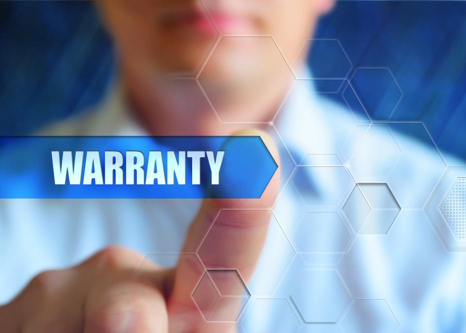 Understanding Your Vehicle's Factory Warranty