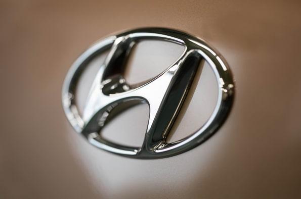 Hyundai Sonata Engine
