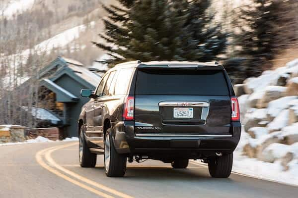2019 GMC Yukon XL Denali Delivers An Exceptional Ride, Incredible Roominess Photo Gallery