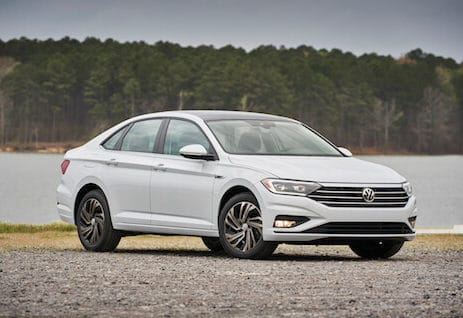 All-New 2019 Volkswagen Jetta Steps Up Its Style, Tech and Cabin Game Photo Gallery