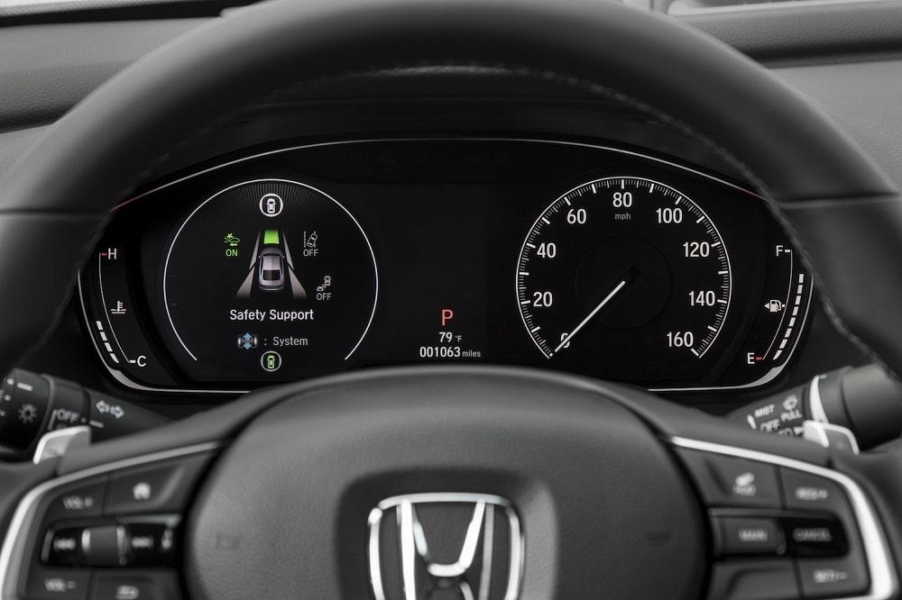 2020 Honda Accord 2.0T