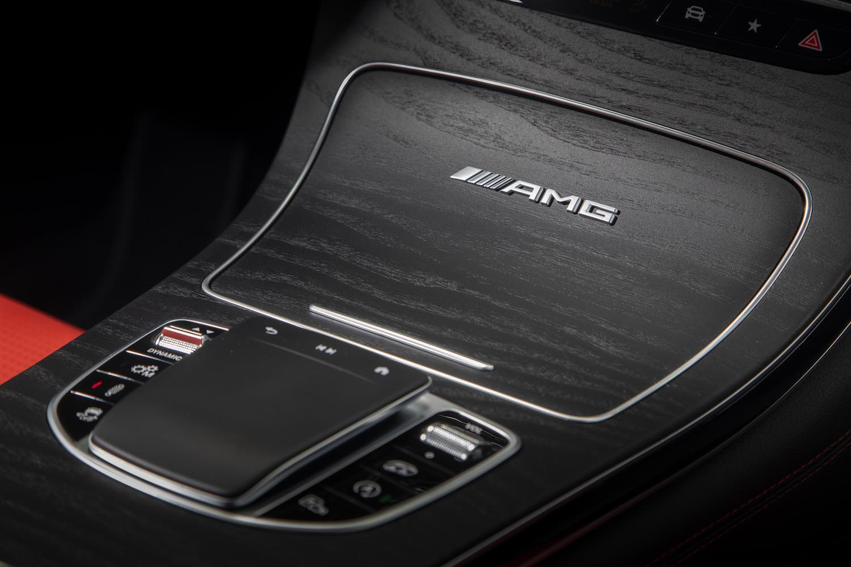 2020 Mercedes-AMG GLC43 Coupe