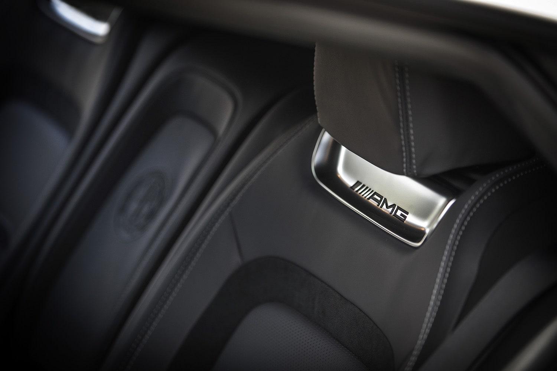 2020 Mercedes-AMG GT 53