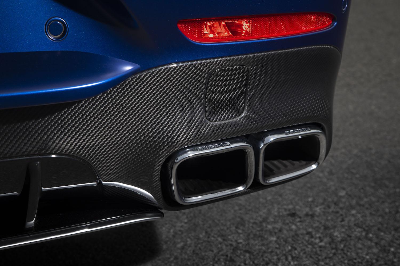 2020 Mercedes-AMG GT63 S