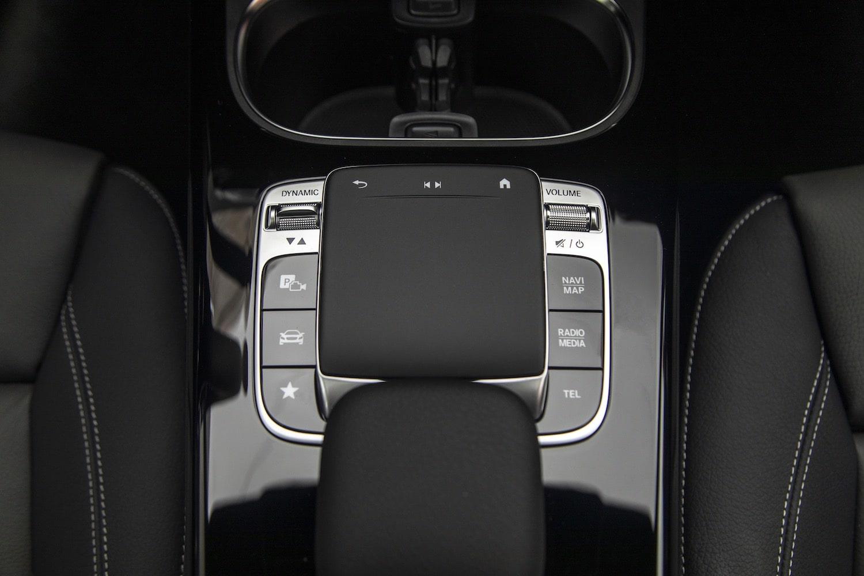2020 Mercedes-Benz CLA250