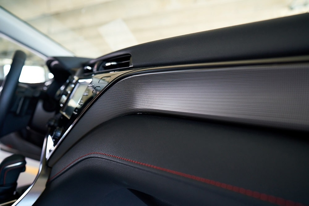 2020 Toyota Avalon TRD Interior