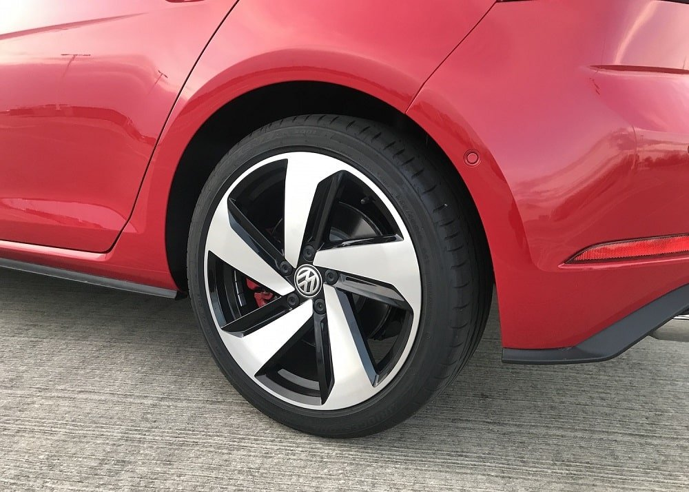 2020 Volkswagen Golf GTI 2.0T