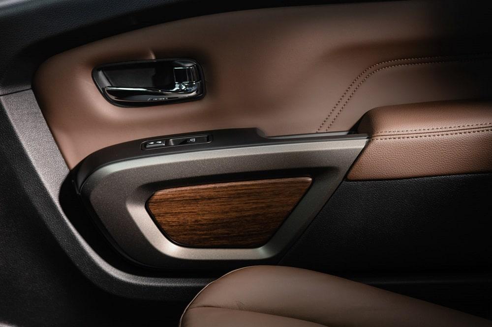 2020 Nissan Titan XD Platinum Reserve