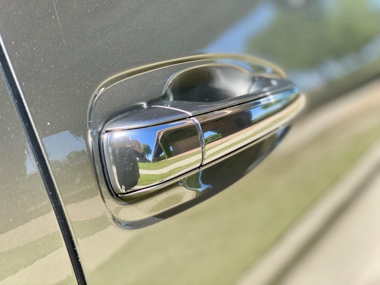 2021 Lexus GX 460 Luxury