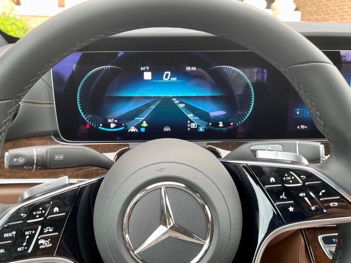 2021 Mercedes Benz e350