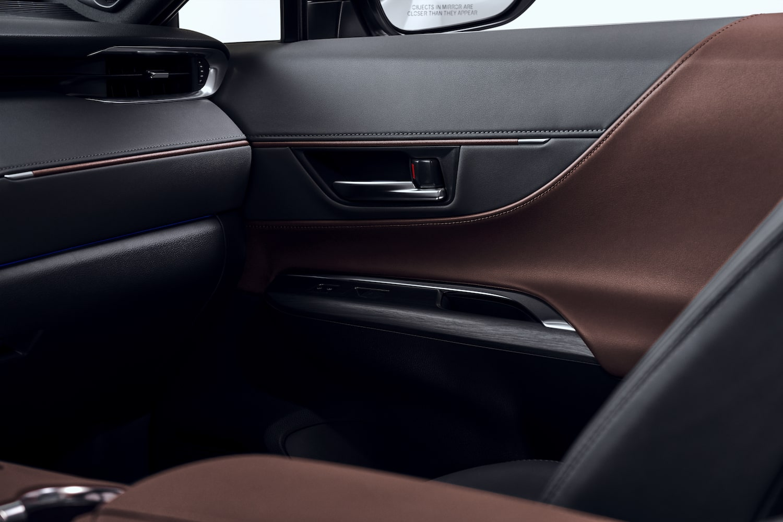 2021 Toyota Venza exterior