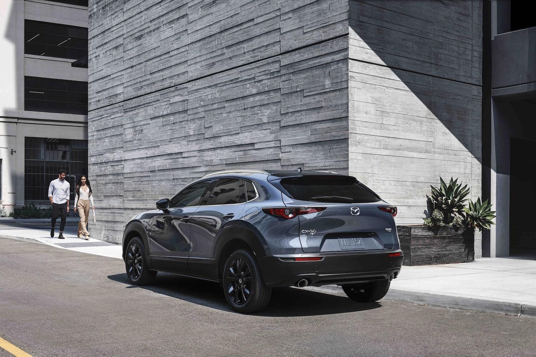 2021 Mazda CX-30 Exterior