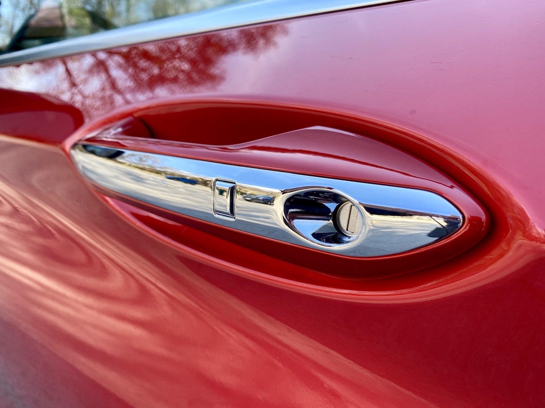 2022 INFINITI QX55 SENSORY AWD