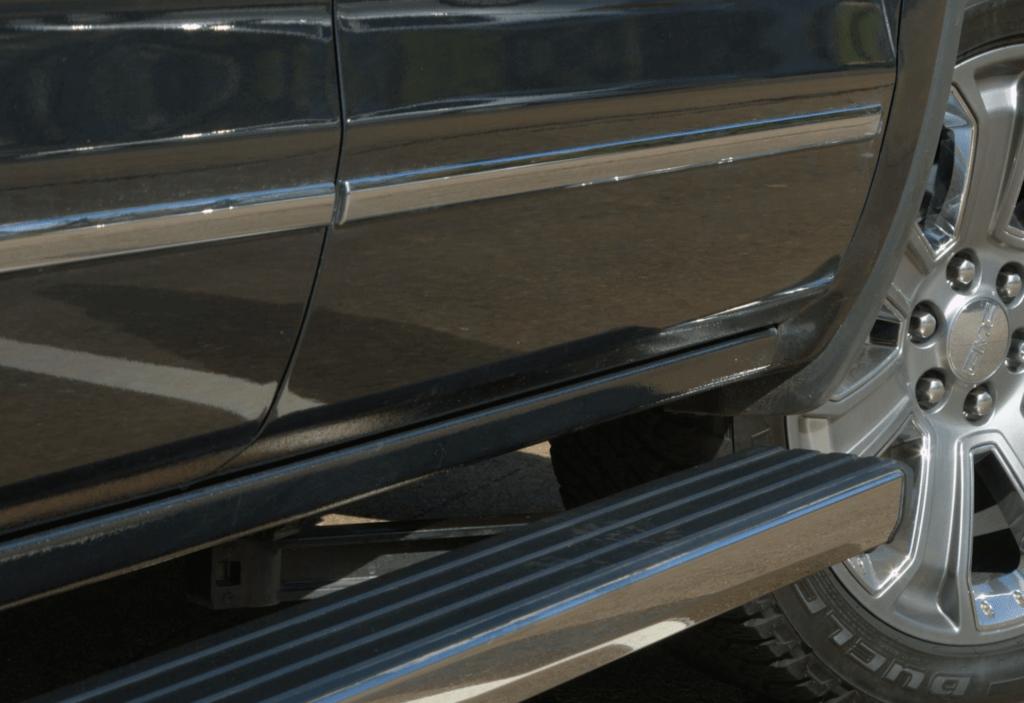 2017 GMC Sierra Denali 1500 Crew Cab Test Drive Photo Gallery