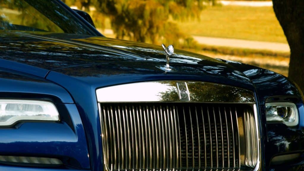 2017 Rolls-Royce Dawn Drophead Coupe Test Drive Photo Gallery
