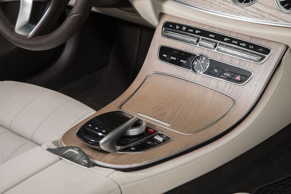 2018 Mercedes-Benz E400 Cabriolet 4MATIC Test Drive Photo Gallery