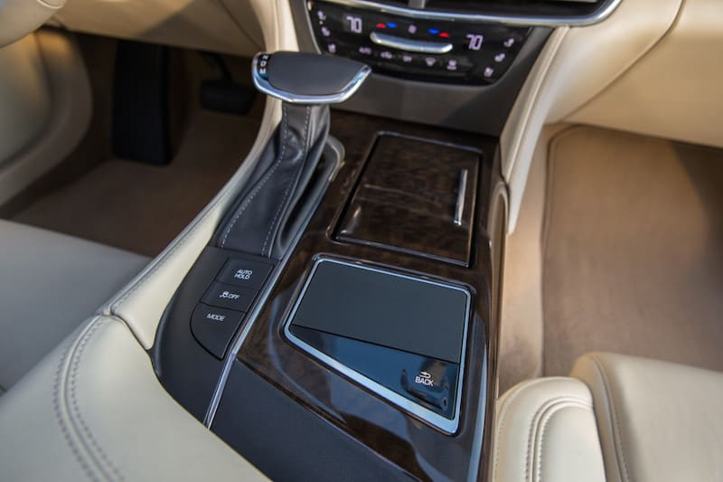 2018 Cadillac CT6 Platinum With Super Cruise Test Drive Photo Gallery