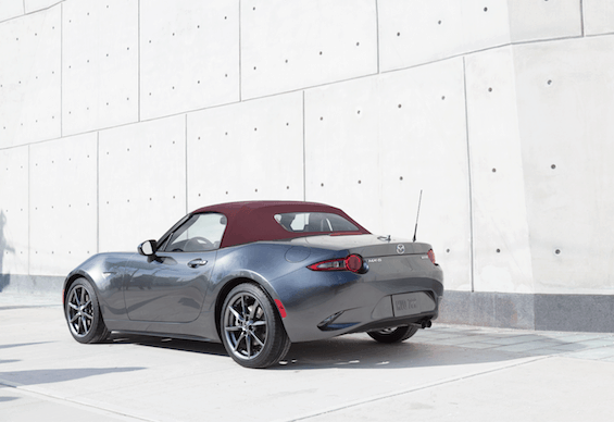 Here's Why The Mazda MX-5 Miata Is The World's Best-Selling Roadster Photo Gallery
