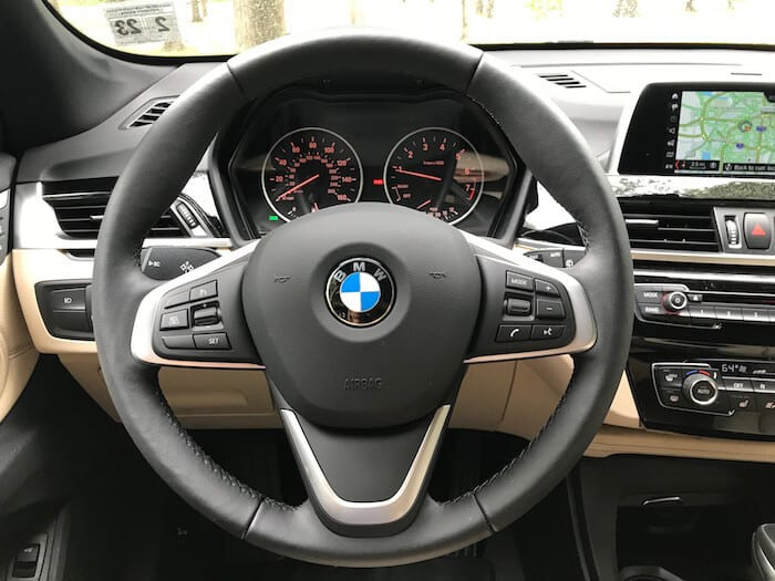 The Secrets To The 2018 BMW X1's Success Photo Gallery