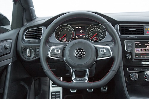 The 2018 Volkswagen Golf GTI Is A Multi-Talented Hot Hatch Photo Gallery