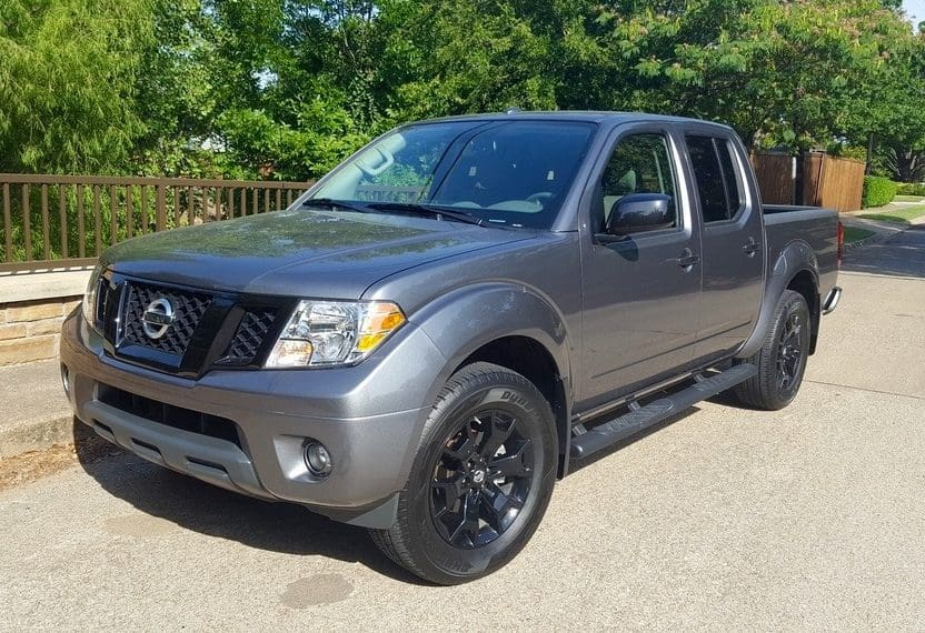 2018 Nissan Frontier Is A Reliable Workhorse For The Budget-Conscious Truck Buyer Photo Gallery