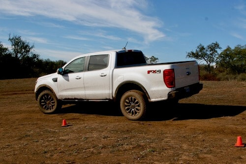 2019 Ford Ranger Is An Adventure-Ready Mid-Sized Pickup for the Masses Photo Gallery
