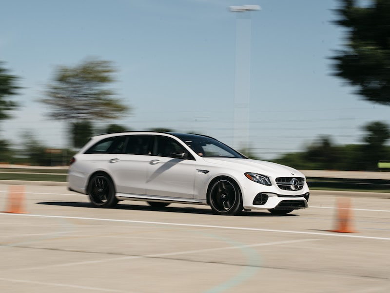 2019 Mercedes-Benz AMG E63 S Wagon Review Photo Gallery