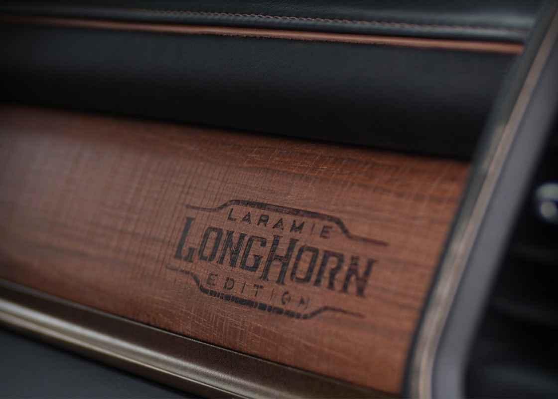 2019 Ram 1500 Laramie Longhorn Review Photo Gallery