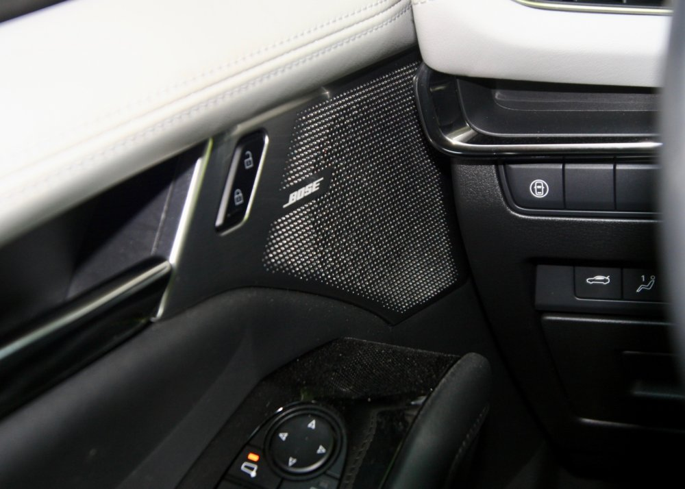 2019 Mazda3 Premium Sedan Review Photo Gallery