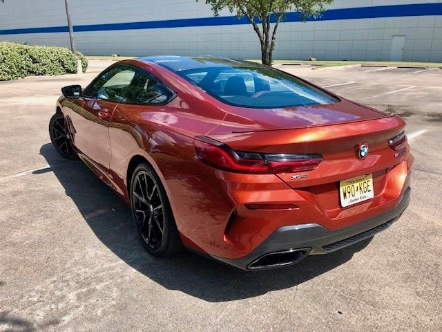 2019 BMW M850i xDrive Review Photo Gallery