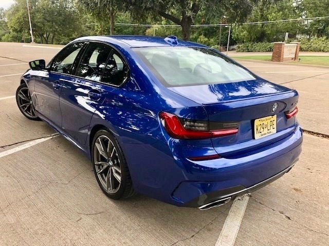 2020 BMW M340i Review Photo Gallery