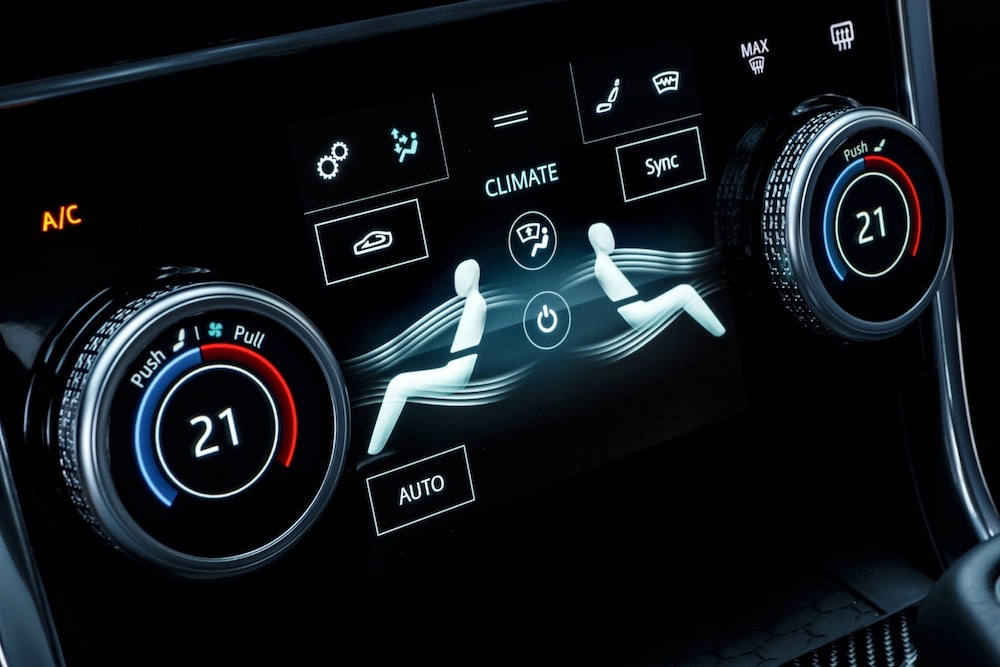 2020 Jaguar XE R-Dynamic Review Photo Gallery