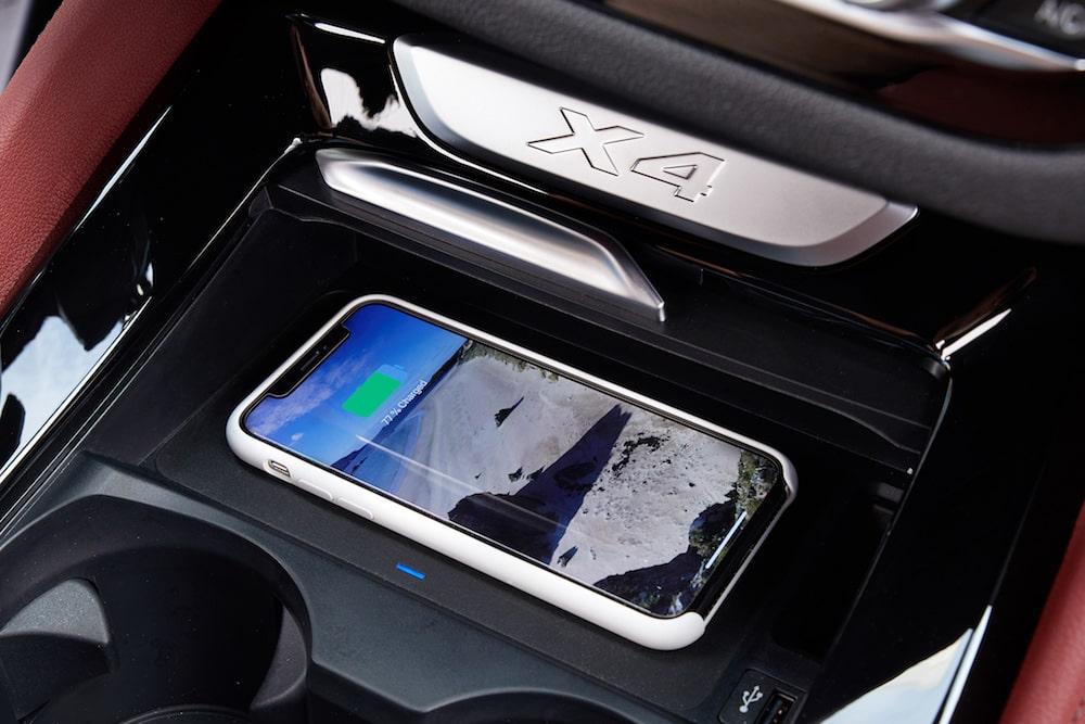 2019 BMW X4 xDrive30i Review Photo Gallery