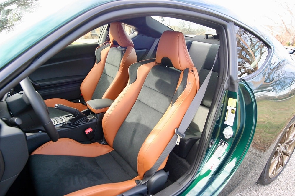 2020 Toyota 86 Hakone Edition Is A Fun To Drive Gorgeous Green Package Photo Gallery