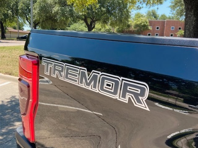 2020 Ford F-350 Tremor Review Photo Gallery